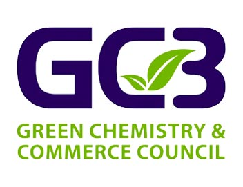 GC3 Green Chemistry And Commerce Council Logo