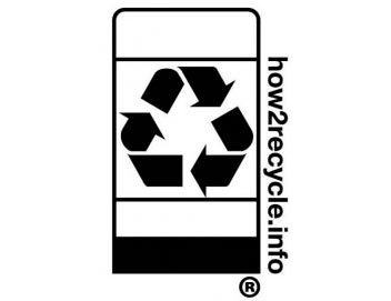 How2Recycle.info Logo