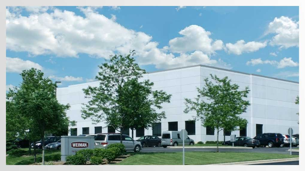 PurposeBuilt Brands Headquarters, Gurnee, Illinois